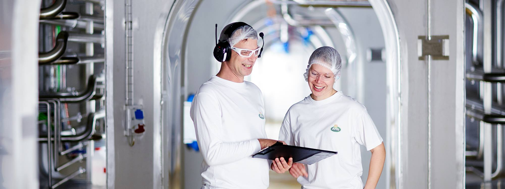 A proactive quality and food safety culture - Quality and food safety is everyone's responsibility
