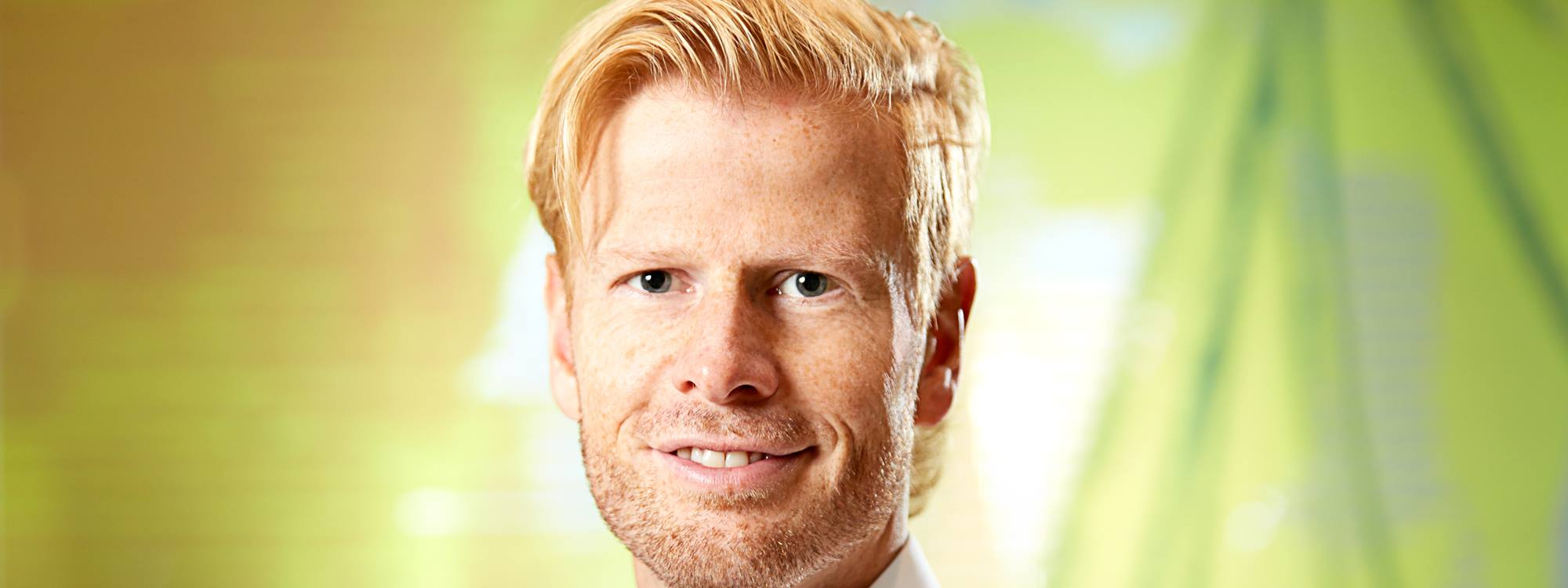 Meet Troels Nørgaard Laursen our Health & Performance Nutrition director